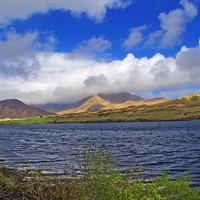 Ireland Galway, Connemara & the Aran Islands